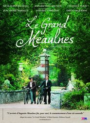 Le grand Meaulnes - movie with Jean-Pierre Marielle.
