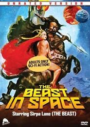 La bestia nello spazio is the best movie in Sirpa Lane filmography.