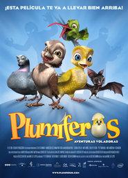 Plumiferos - Aventuras voladoras is the best movie in Luisana Lopilato filmography.