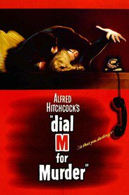 Dial M for Murder is the best movie in Ray Milland filmography.