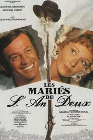 Les maries de l'an II is the best movie in Charles Denner filmography.