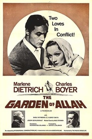 The Garden of Allah is the best movie in Henry Brandon filmography.