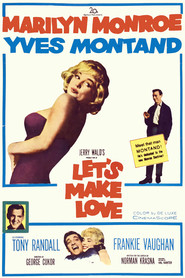 Let's Make Love - movie with Yves Montand.
