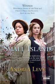 Small Island is the best movie in Naomie Harris filmography.