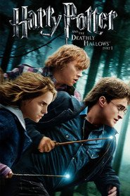Harry Potter and the Deathly Hallows: Part 1 - movie with Alan Rickman.