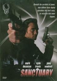 Sanctuary is the best movie in David Calderisi filmography.