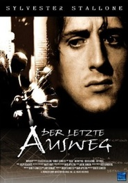 No Place to Hide - movie with Sylvester Stallone.