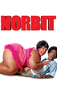 Norbit - movie with Terry Crews.
