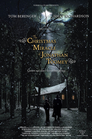 The Christmas Miracle of Jonathan Toomey - movie with Elliot Cowan.