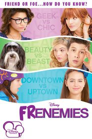 Frenemies - movie with Bella Thorne.
