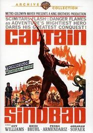 Captain Sindbad is the best movie in Pedro Armendariz filmography.