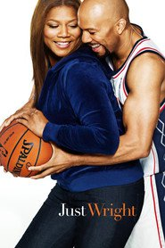 Just Wright is the best movie in Paula Patton filmography.