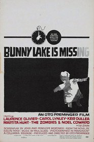 Bunny Lake Is Missing - movie with Martita Hunt.