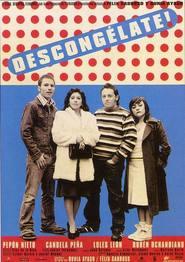 Descongelate! is the best movie in Oscar Jaenada filmography.
