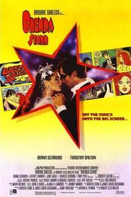 Brenda Starr is the best movie in Timothy Dalton filmography.