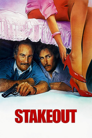Stakeout - movie with Ian Tracey.