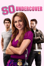 So Undercover is the best movie in Megan Park filmography.