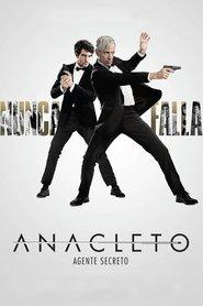 Anacleto: Agente secreto is the best movie in Imanol Arias filmography.