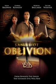 Sands of Oblivion is the best movie in Morena Baccarin filmography.
