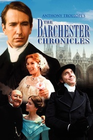 The Barchester Chronicles is the best movie in Donald Pleasence filmography.