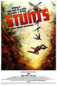 Stunts - movie with Robert Forster.