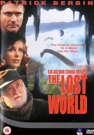 The Lost World is the best movie in Patrick Bergin filmography.