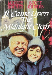 It Came Upon the Midnight Clear - movie with George Gaynes.