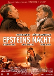 Epsteins Nacht is the best movie in Elyas M'Barek filmography.