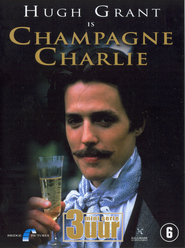 Champagne Charlie - movie with Vladek Sheybal.