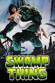 Swamp Thing is the best movie in Ray Wise filmography.