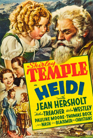 Heidi - movie with Mady Christians.