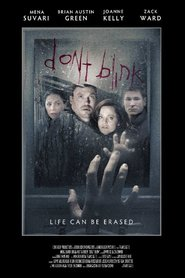 Don't Blink - movie with Leif Gantvoort.