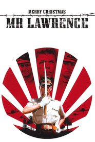 Merry Christmas Mr. Lawrence - movie with David Bowie.