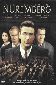 Nuremberg - movie with Alec Baldwin.