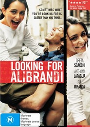 Looking for Alibrandi - movie with Kerry Walker.