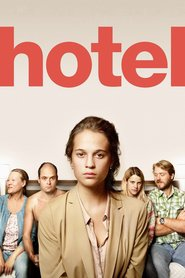 Hotell is the best movie in Simon J. Berger filmography.