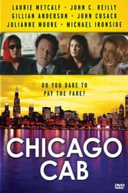 Chicago Cab - movie with Michael Ironside.
