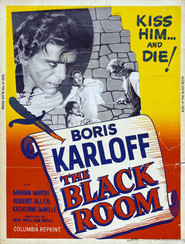 The Black Room is the best movie in Torben Meyer filmography.