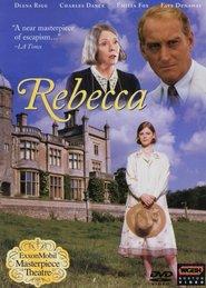 Rebecca is the best movie in Geraldine James filmography.