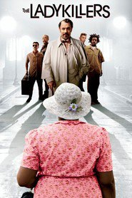 The Ladykillers - movie with Tom Hanks.