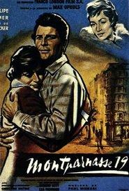 Les amants de Montparnasse (Montparnasse 19) is the best movie in Anouk Aimee filmography.