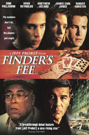 Finder's Fee - movie with Robert Forster.