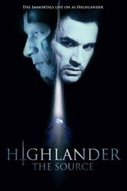 Highlander: The Source is the best movie in Thekla Reuten filmography.