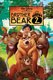 Brother Bear 2 is the best movie in Kathy Najimy filmography.