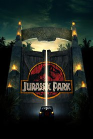 Film Jurassic Park.