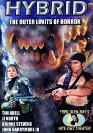 Hybrid is the best movie in Brinke Stevens filmography.