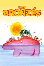 Les bronzes - movie with Josiane Balasko.