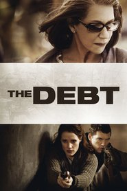 The Debt - movie with Sam Worthington.