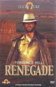 Renegade - movie with Robert Vaughn.