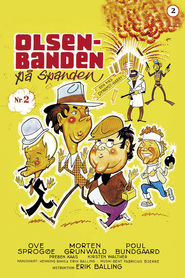 Olsen-banden pa spanden is the best movie in Poul Reichhardt filmography.